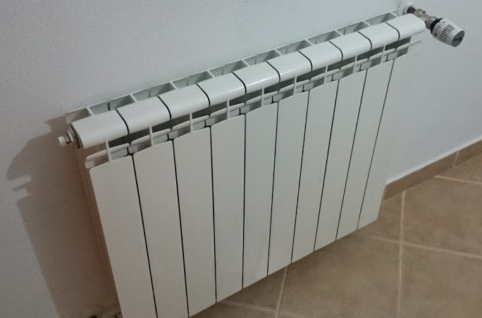 Climatiza o radiadores e toalheiros - Radiadores electricos pared ...